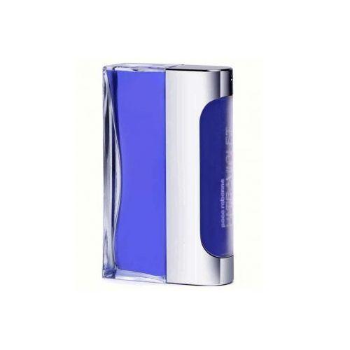 Tester - Paco Rabanne Ultraviolet Woda toaletowa 100ml + Próbka Gratis