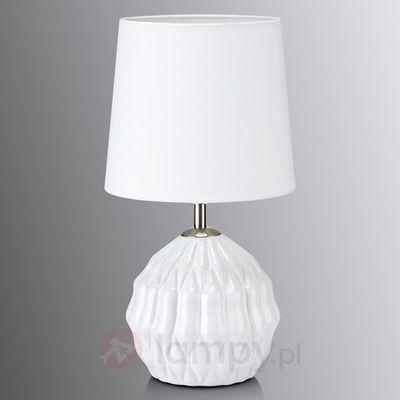 Eglo 94674 Led Lampa Stołowa Z Regulacją światła Dambera