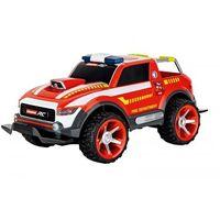 Pojazd rc straż pożarna, działko wodne 2,4ghz (9003150420354)