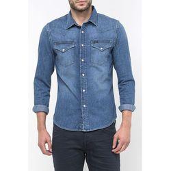 Koszule męskie LEE BeJeans
