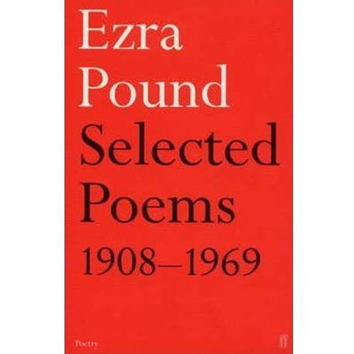 Selected Poems 1908-1959, Faber And Faber Ltd.