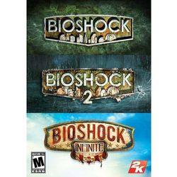 BioShock Triple Pack (PC)