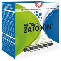 ZATOXIN® RINSE Zestaw do płukania nosa i zatok