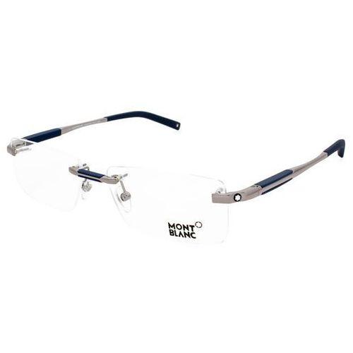 Okulary Korekcyjne Mont Blanc MB0349 014