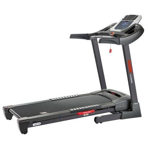 York fitness Bieżnia t451g