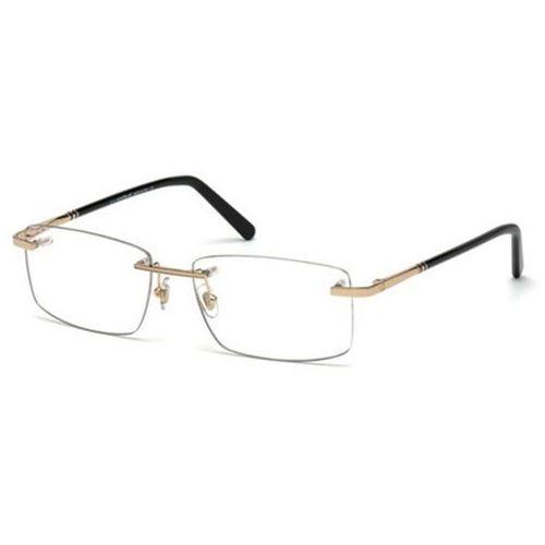 Okulary Korekcyjne Mont Blanc MB0579 030