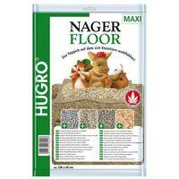podłoże dla gryzoni z konopi - 50 x 120 cm marki Hugro