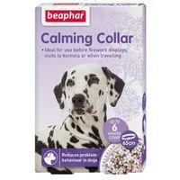 Beaphar calming collar obroża antystresowa dla psa 65cm - dla psa 65cm (8711231110919)
