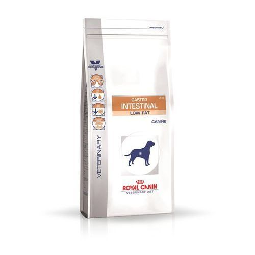 Royal canin veterinary diet canine gastro intestinal low fat lf22 2x12kg
