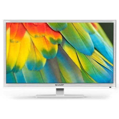 TV LED Sharp LC-24CHF4012