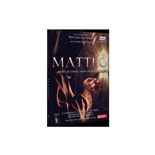 Matteo -. (9788393899227)