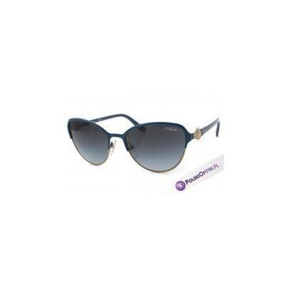 f6fd395d65 Pozostałe okulary i akcesoria Vogue Sunglasses Polski Optyk