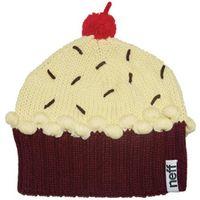czapka zimowa NEFF - Cupcake Beanie (RDVT)