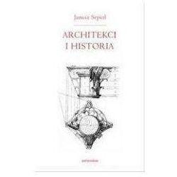 Architektura  Sepioł Janusz InBook.pl