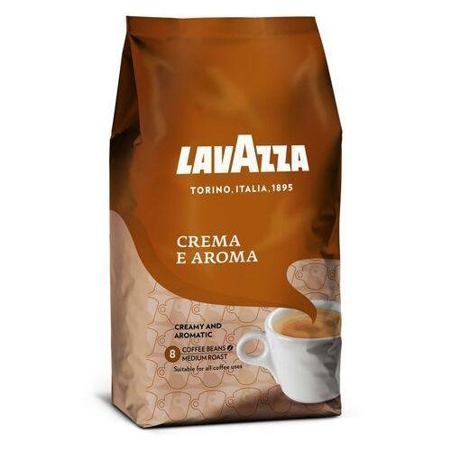 Kawa LAVAZZA Crema e Aroma 1kg