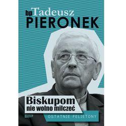 Felietony  Pieronek Tadeusz