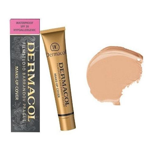 Make-up cover   podkład kryjący - kolor 212 - 30g Dermacol