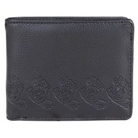 portfel SANTA CRUZ - Screamer Wallet Black (BLACK) rozmiar: OS