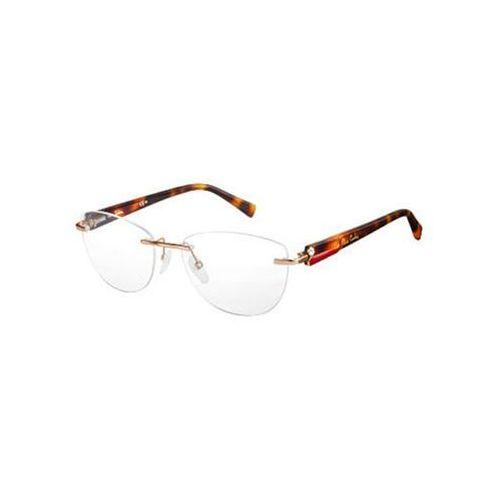 Pierre cardin Okulary korekcyjne p.c. 8824 sjx