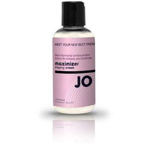 SexShop - Krem powiększający dla kobiet - System JO Maximizer Shaping Cream 135 ml - online