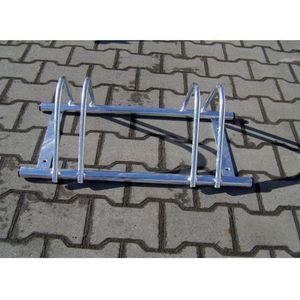 Metalmix Stojak rowerowy na rowery eko 2