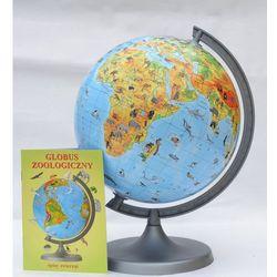 Globusy  ZACHEM InBook.pl