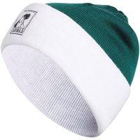 czapka zimowa ADIDAS - Josh Beanie Collegiate Green/White (COLLEGIATE GREEN-WHI)