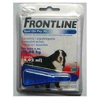xl dla psów 40-60 kg marki Frontline