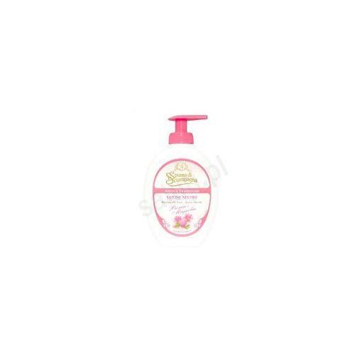 Spuma di Sciampagna Antybakteryjne mydło w płynie Piwonia i Magnolia (250 ml), 893C-5459F3