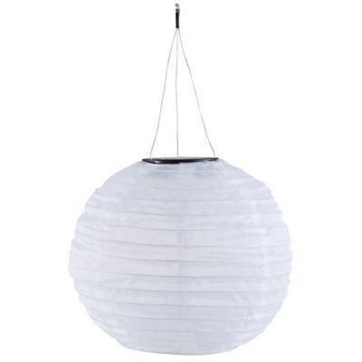 Lampa Ogrodowa Solarna Wiszaca