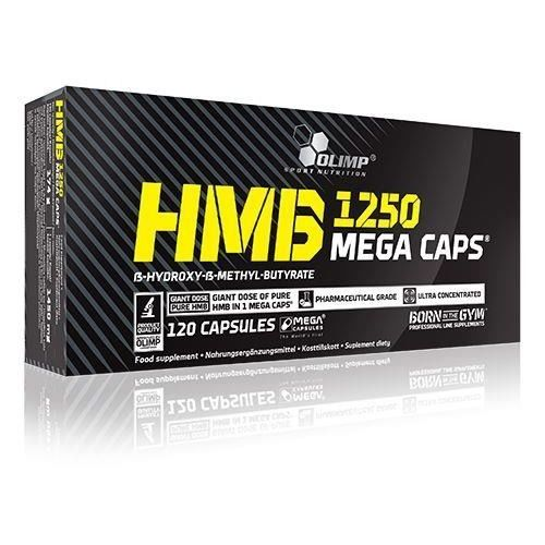 Olimp hmb mc 1250 - 30caps