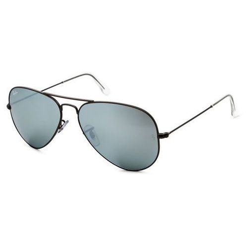 2539639762e40b Ray-Ban Okulary słoneczne rb3025 aviator flash lenses 029 30 Ray-ban
