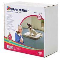 Podkłady-Maty higieniczne z aktywnym żelem Savic Puppy Trainer Medium 45x30 - 100 sztuk