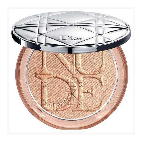 Dior nude luminizer puder 01 nude glow 6g - Genialny upust