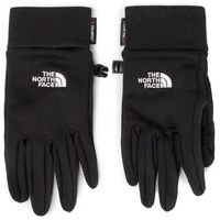 Rękawiczki Damskie THE NORTH FACE - Powerstretch Glove T0AVDYJK3 Tnf Black