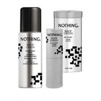 Gosh Cosmetics NOTHING BLACK for Men dezodorant w spray-u antyperspirant 150 ml