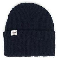 czapka zimowa HERSCHEL - Quartz Black (0001) rozmiar: OS