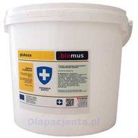 Biomus Glukoza krystaliczna, Dekstroza 3kg