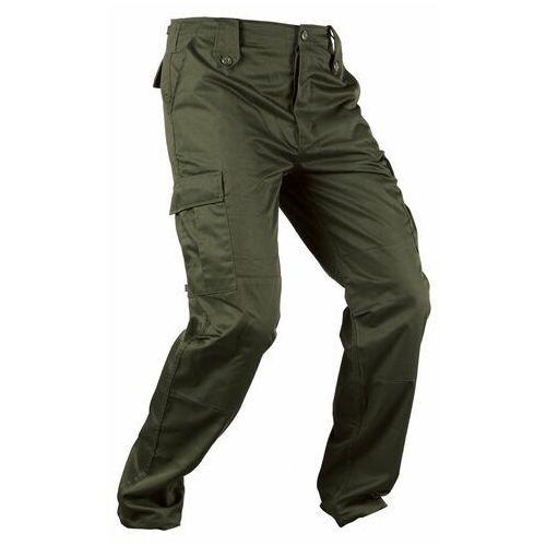 Spodnie Pentagon BDU Twill, Olive (K05002-06) - olive