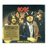Sony music Ac/dc - highway to hell (cd)