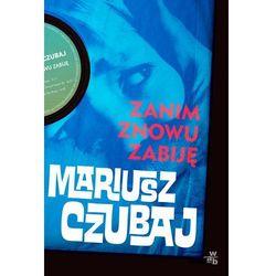 Książki horrory i thrillery  W.A.B. MegaKsiazki.pl