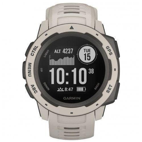 Garmin zegarek instinct szary 010-02064-01
