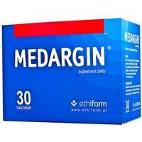 Proszek Medargin - - 30 sasz.a 2g