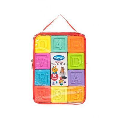 Klocki dla dzieci Playgro