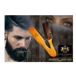 Szczotki do włosów  Dear Barber natura_secrets