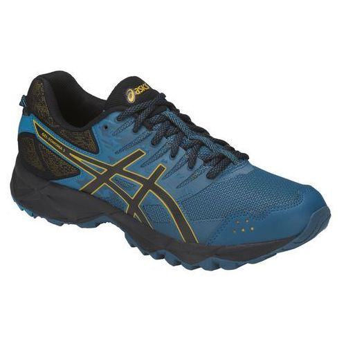 Męskie buty sonoma 3 t724n-4590 niebieski 43,5 Asics