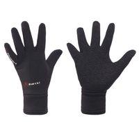 Roeckl Kasa Rękawiczki, czarny 10,5 2021 Rękawiczki polarowe i wełniane