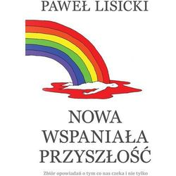 Poezja  Lisicki Paweł