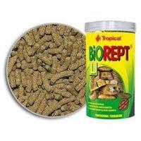Tropical Biorept L pałeczki dla żółwi lądowych 5l