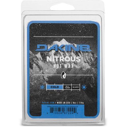 Dakine winter Smar narty/snowboard dakine nitrous hot wax cold